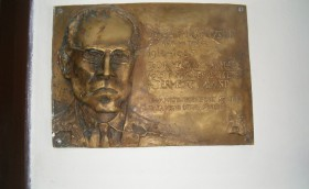 Dr. Pataki József Emléktúra